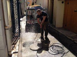 reparation de canalisation